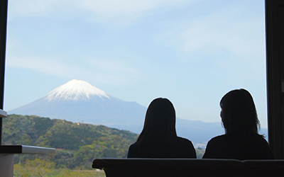 富士山駿河湾エリア観光PV富士川楽座